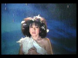 YAPOOS 戸川純 - 大天使のように
