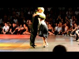 Sebastian Arce - Mariana Montes, Siracusa tango festival,