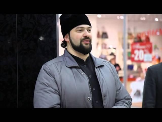 Рождественский флешмоб в Хеппи Молл - 2