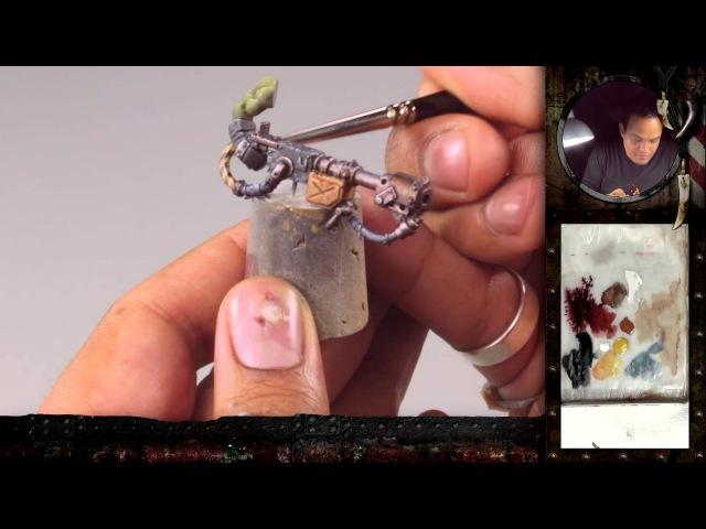 PBCC 001 Ork Burna Boy Trailer Overview