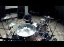 Birdy Nam Nam - 'Goin' In (Skrillex Remix) | Matt McGuire Drum Cover