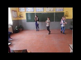 Major Lazer DJ Snake Lean On Zumba Dance 2016 Матієво