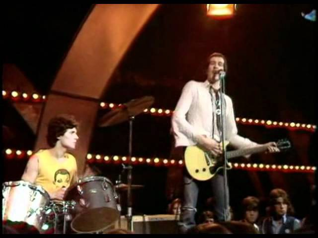 The Adverts - Gary Gilmore's Eyes - TOTP 1977