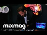 THE MAGICIAN discohouse DJ set in The Lab LDN