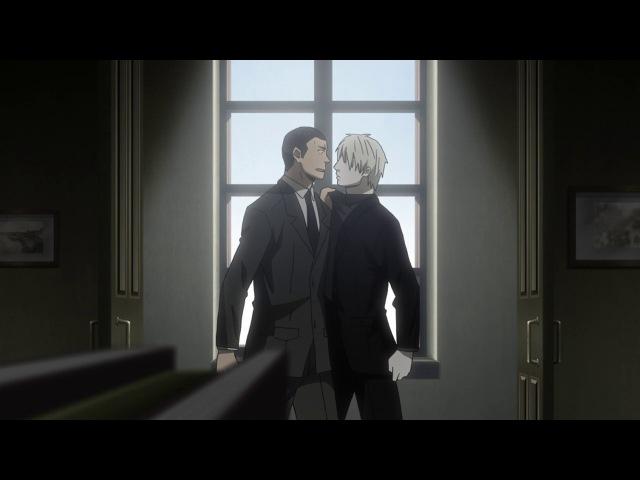 Гангста / Бандиты / Бандидос - 11 серия русская озвучка [Eladiel Zendos]