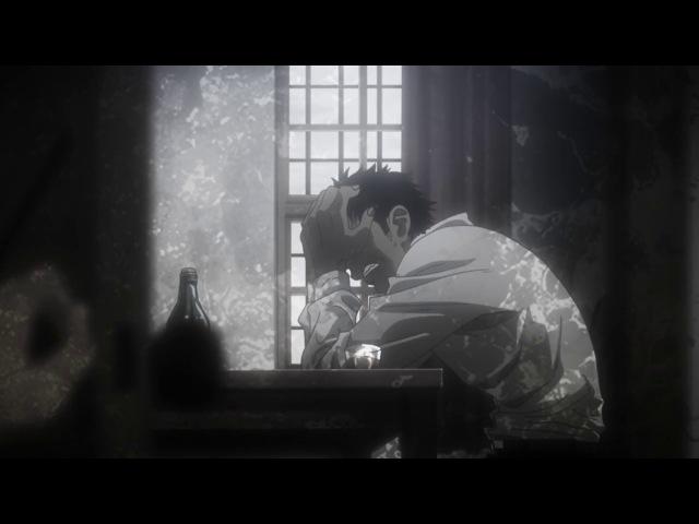 Гангста / Бандиты / Бандидос - 12 серия русская озвучка [Eladiel Zendos]