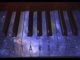 STARSET - Antigravity - Rock Piano Cover - (With Instrumental)