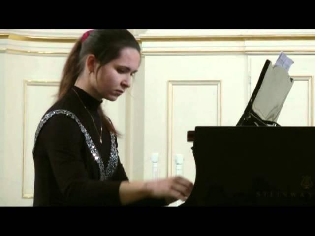 Б.Сазонов Концерт для гитары с оркестром