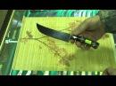 У Сан Сергеича. Узбекские ножи - пчаки усто Абдувахоба - 2.