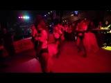 Как это было: «Дыхание ночи» LTime: DJ Memfisa на вечеринке «Оскар за любовь» в «Максимилианс» Уфа, 14 февра