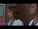 Анатомия страсти/Greys Anatomy (2005 - ...) Фрагмент (сезон 12, эпизод 3)