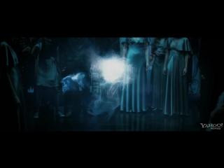 Гарри Поттер и Дары Смерти Часть I/Harry Potter and the Deathly Hallows: Part 1 (2010) Трейлер №2 (русский язык)