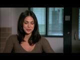 Три дня на побег/The Next Three Days (2010) Интервью с Моран Атиас