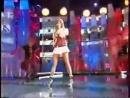Анастасия Стоцкая- Shadows dance all around me (Полуфинал отборочного тура Евровидение 2005)