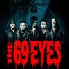 The 69 Eyes | Киев | Sentrum | 12.10
