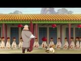 Три Богатыря и Шамаханская Царица - Зашибу (мультфильм)