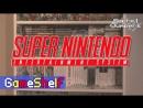 SNES - GameShelf 8