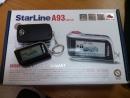 Обзор сигнализации StarLine А93 Дальность, установка,функции