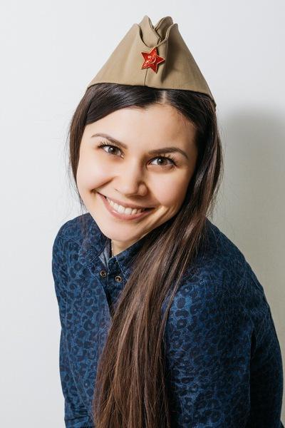 Евгения Таранова