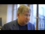 Зачем олигарх спасал Украину