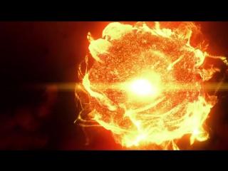 Во вселенную со Стивеном Хокингом - Теория большого взрыва