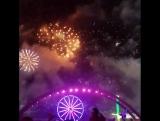 #flowers #fireworks #edc #djsnake