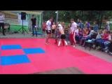 Davydov Fighting Championship 1. Дятлов Егор vs Калашников Павел.