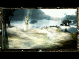 Disciples II: Dark Prophecy [Орды нежити] (2002) / Игрофильм
