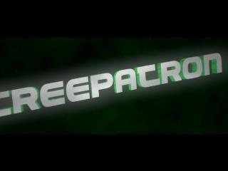 Моё интро 3D by Creepatron в 60fps