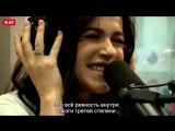 Елена Темникова - Ревность (LIVE АВТОРАДИО),живое исполнение,красивый голос