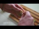 Как быстро почистить киви [Рецепты Bon Appetit] | How to peel a kiwi
