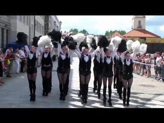Bialystok 2016 (POM-PA 2016)_ Холидей и Крутая малышня_ Барановичи_ Ролик для газеты Наш край(1080p)