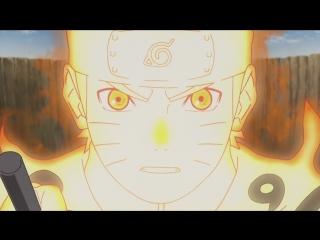 Наруто: Ураганные хроники 448 серия [русские субтитры AniPlay.TV] Naruto Shippuuden