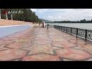 В Усть-Каменогорске на Набережной им. Славского поднялся уровень Иртыша