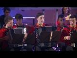 И.С.Бах Органная хоральная прелюдия Соль мажор