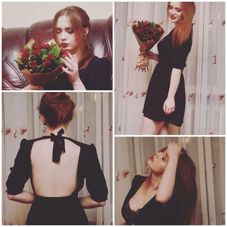 Лана Макарова   Брянск