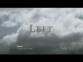 Тайны Хейвена/Haven (2010 - 2015) ТВ-ролик №3 (сезон 1)