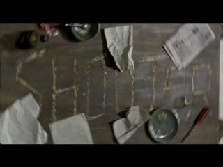 Тайное окно/Secret Window (2004) Трейлер (русский язык)