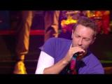 Coldplay - Adventure of a Lifetime (NRJ MAs 2015,nov. 7,2015)