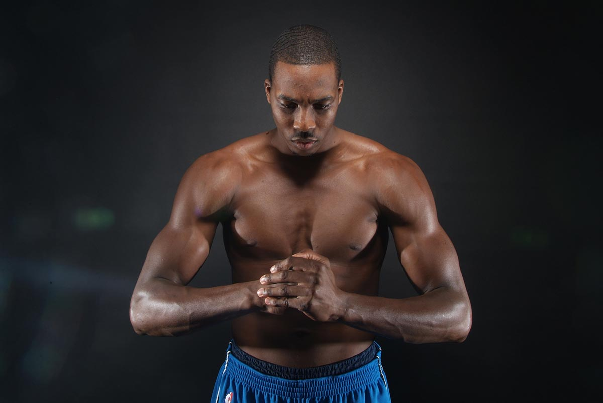 Dwight Howard - Pure Power