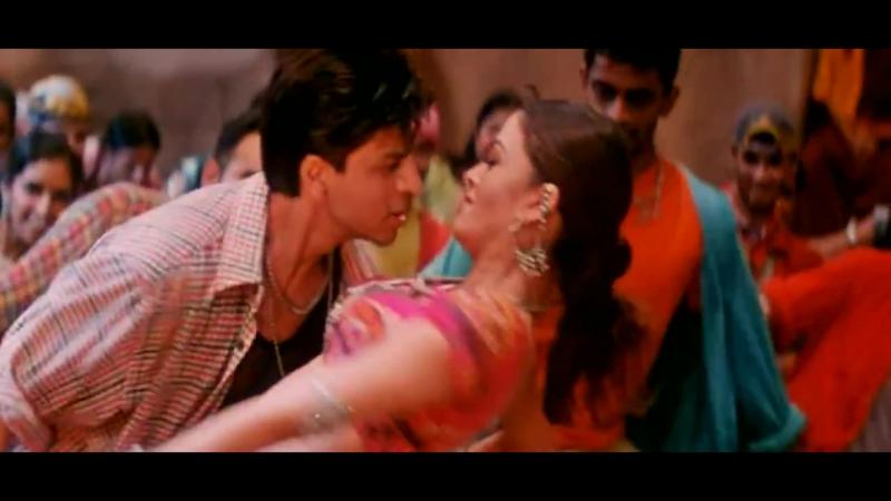 Ishq Kamina SRK Aishwarya Rai Song 9 HD 1080p 4096p BluRay Hindi 2