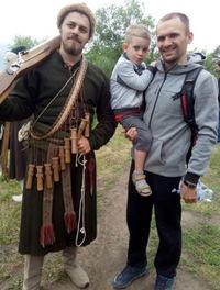 Князев Дмитрий