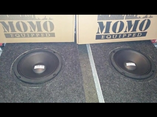 MOMO HE-610