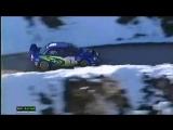 WRC 2003. Этап 1. Обзор Ралли Монте-Карло
