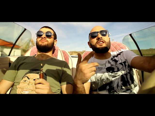 NAREK METS HAYQ feat. HAYK - QEF ARA (Armenian Rap)