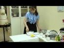 6й урок 'Невероятная информация о сахарной пасте' от Наиры Сироян