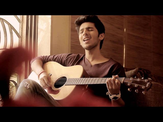 Armaan Malik - 'Tu Zaroori' (Cover)   Zid   Sunidhi Chauhan, Sharib-Toshi