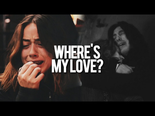 Multicouples | where's my love? (serendipity.)