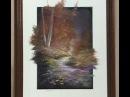 The Beauty of Oil Painting, Series 1, Episode 6 Autumn Splendor