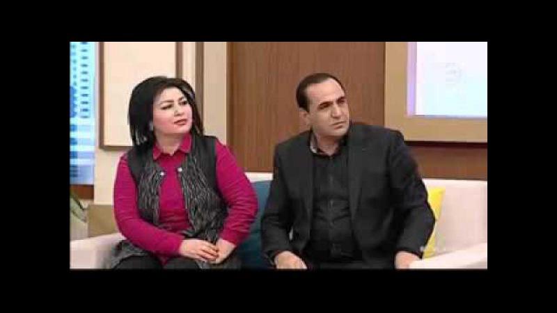 İfrat Dunyamaliyev ATV Bizimlesen Verlişinde